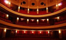 Facilitair in theatermanagement